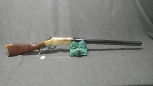 Henry H011 .44-40 Lever Rifle