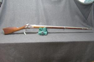 Navy Arms 1863 Springfield .58cal Reproduction Muzzleloader
