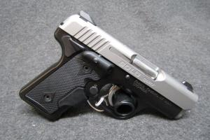 Kimber Solo Carry 9mm Pistol w/ Laser Grip