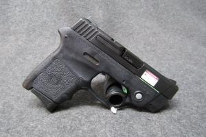 Smith & Wesson Bodyguard 380 .380ACP Pistol