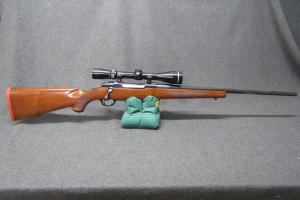 Ruger M77 .30-06SPG Rifle w/ Scope